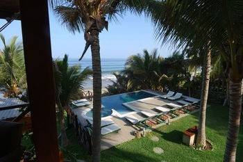 Hotel Casa Barco Mancora