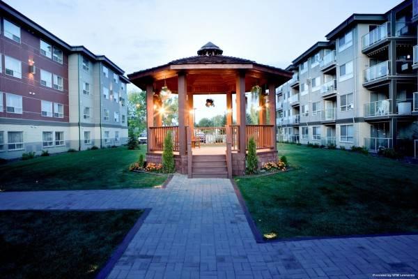 Sandman Hotel Suites Regina