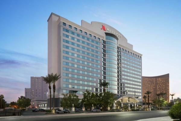 Hotel Las Vegas Marriott