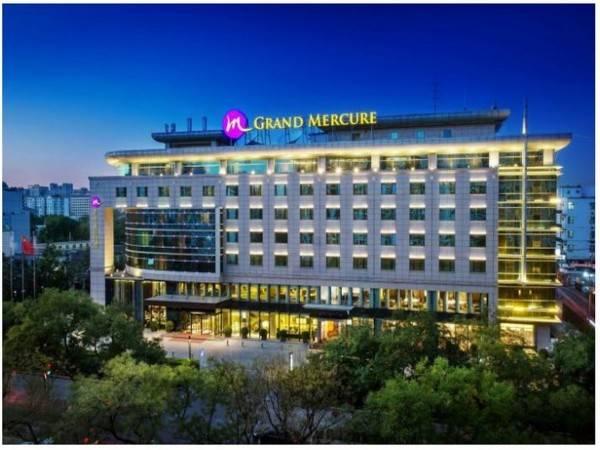 Hotel Grand Mercure Beijing Dongcheng