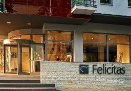 Hotel Felicitas Spa