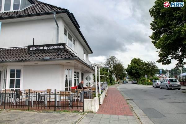 Hotel Witt-Huus Appartements