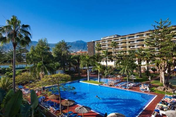 Hotel Blue Sea Puerto Resort H. Canarife & Bonanza Palace