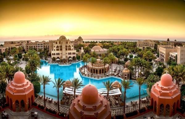 Hotel Makadi Palace - All Inclusive