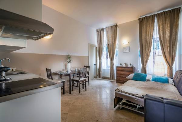 Hotel Czech lofts apartments