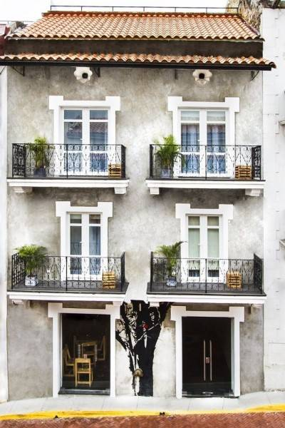 Hotel Gatto Blanco & Rooftop Club