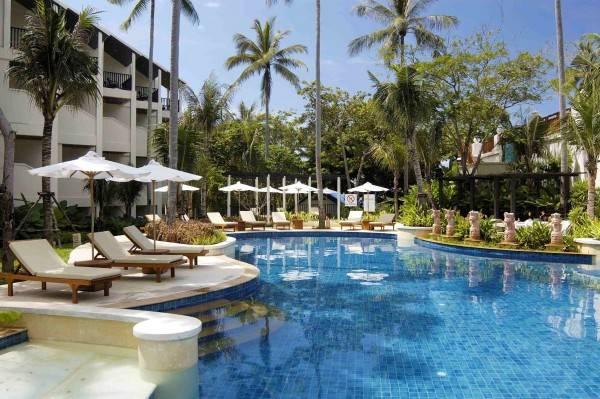 Hotel Horizon Karon Beach Resort & Spa