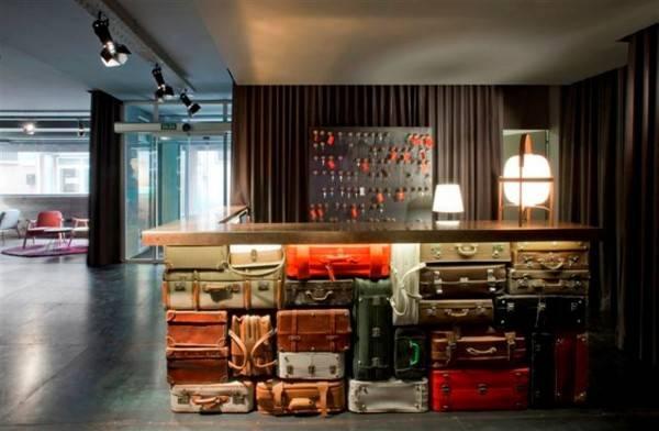 Hotel Sixties Ramblas