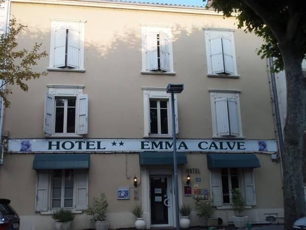 Hotel Emma Calvé