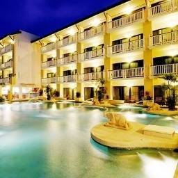 Hotel THARA PATONG BEACH RESORT SPA