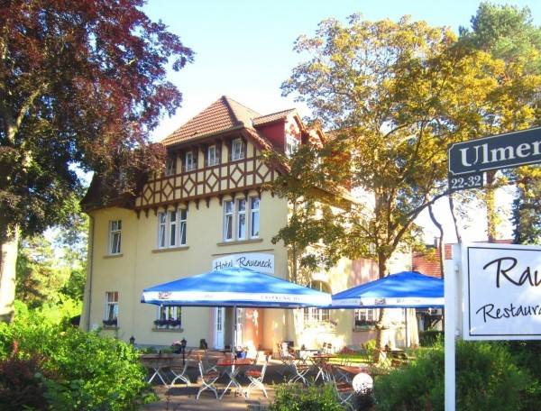 Hotel Raueneck