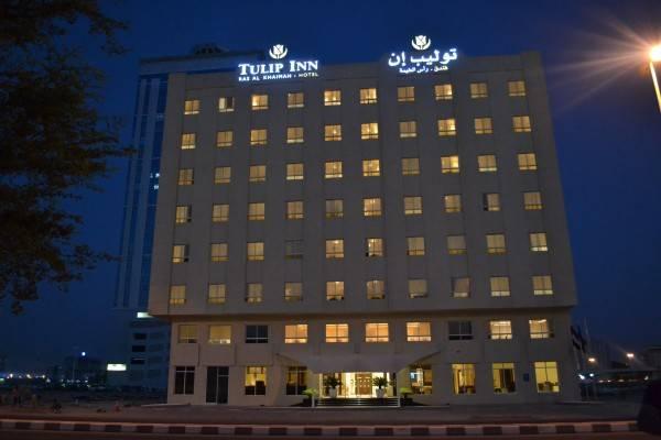 Tulip Inn Ras Al Khaimah