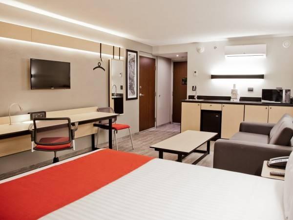 Hotel City Express Salamanca