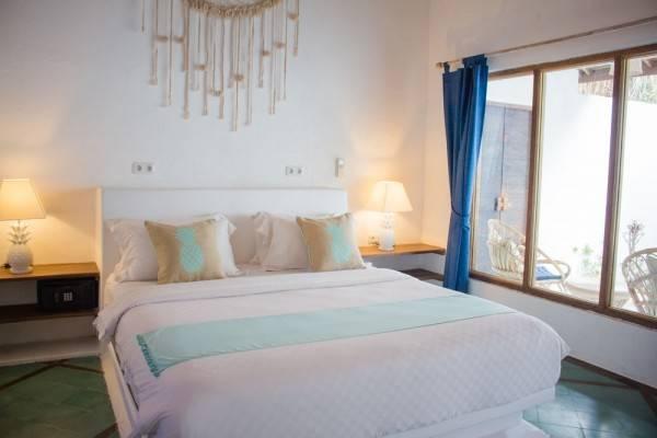 Hotel Sunrise Gili Air