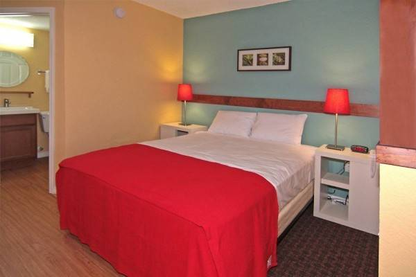 Hotel Staymore Extended Studios Kissimmee
