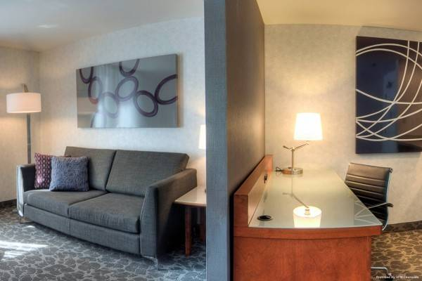 Hotel SpringHill Suites Old Montreal