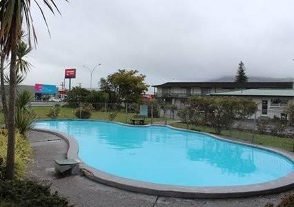 Hotel Econo Lodge Cleveland