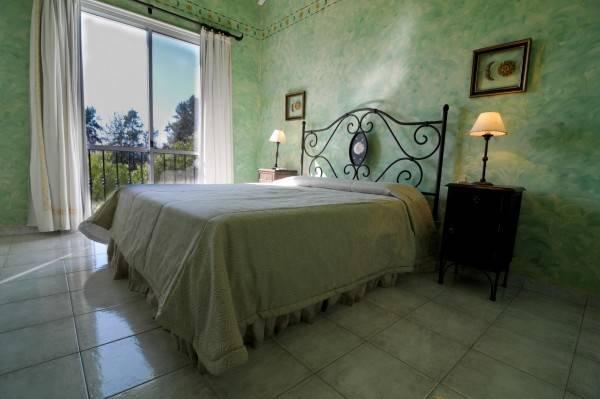 Hotel Solanas Termas del Dayman