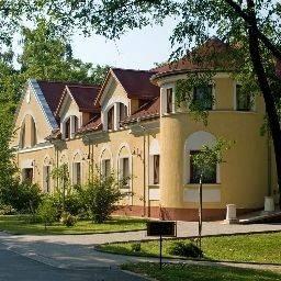 Hotel Geréby Kúria