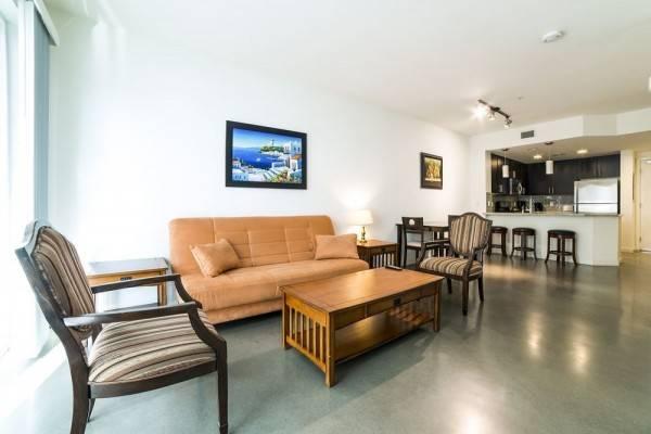 Hotel Ginosi Wilshire Apartel