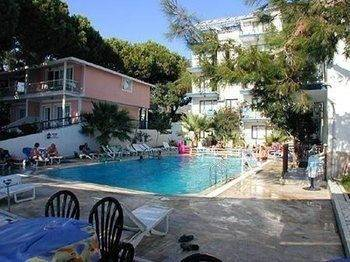 Hotel Grand Ozcelik Otel
