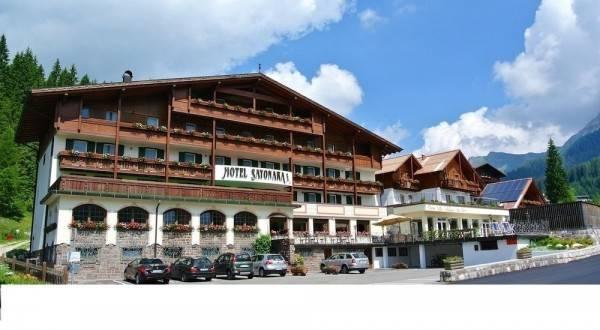 Sayonara Nature & Wellness Hotel