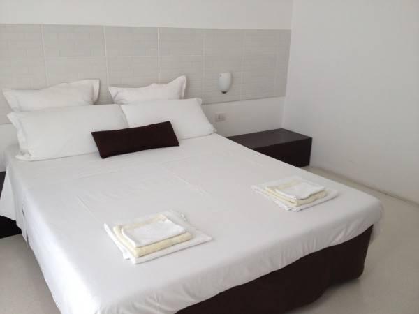 Hotel Zia Maria Home