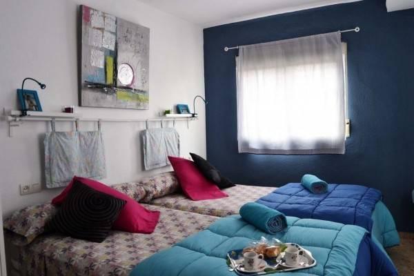 Hotel Apartamentos Marques de Guadiaro 1