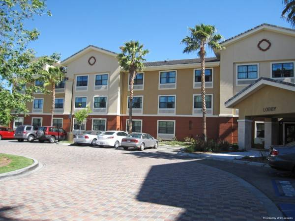 Hotel Extended Stay America Simi Val