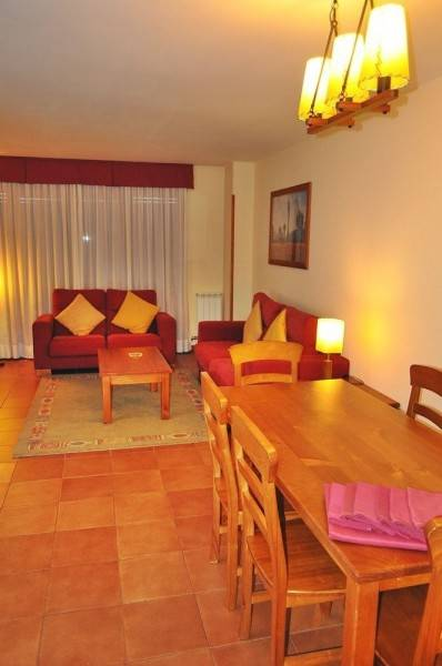 Hotel Apartamentos Solineu