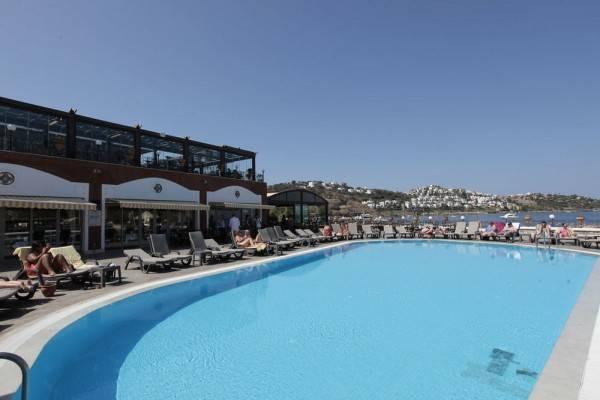 Hotel Cactus Fleur Beach Club - All Inclusive