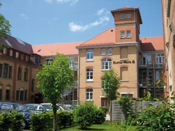 Hotel KunstWerk B