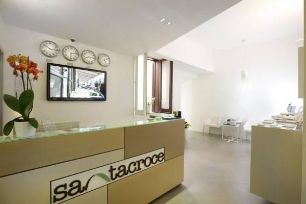 Hotel Santacroce Luxury Rooms