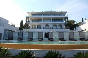 Hotel Villa Maxima