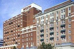 Hotel The Westin Nova Scotian