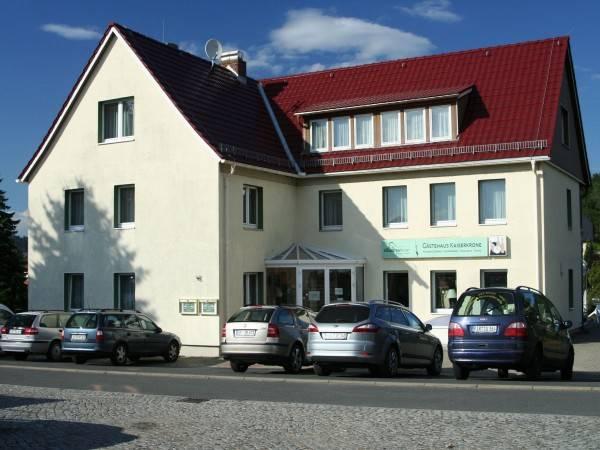 Hotel Gästehaus Kaiserkrone