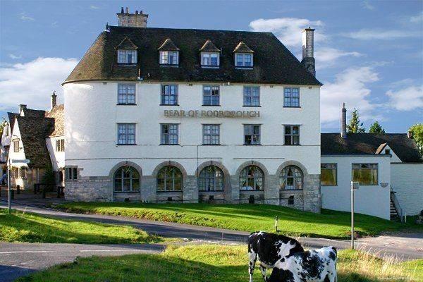 Hotel Bear of Rodborough