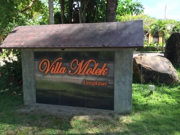 Hotel Villa Molek