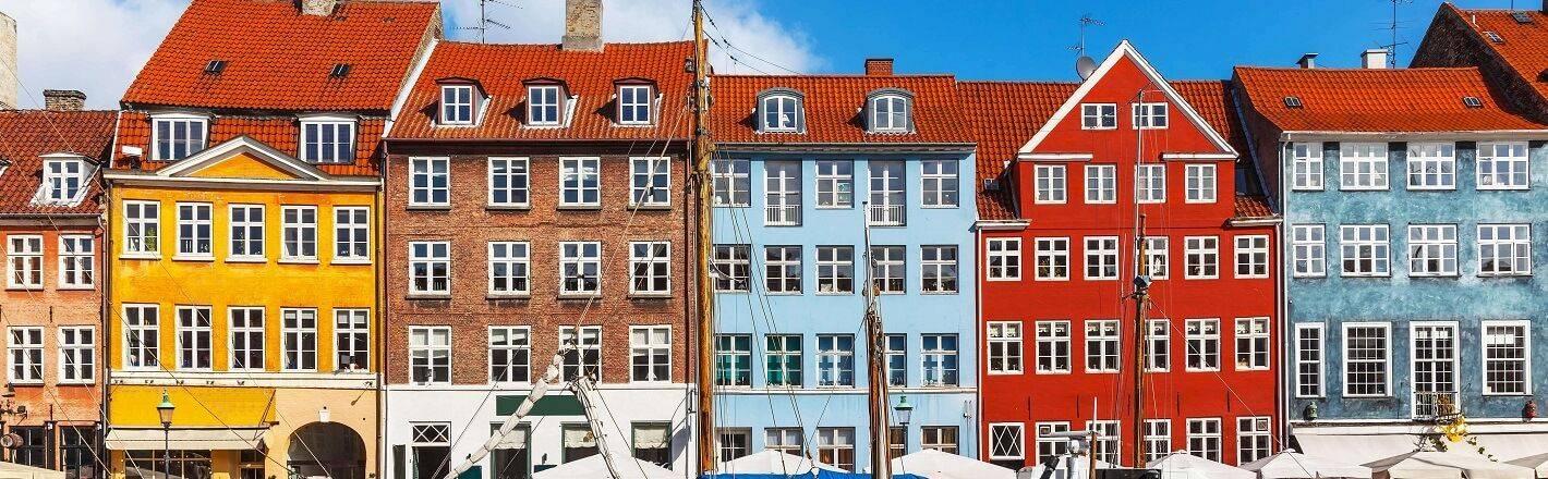 HRS bietet Ihnen eine große und günstige Auswahl an Hotels in Dänemark!