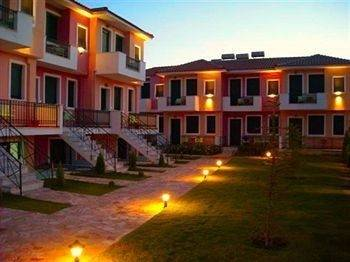 Hotel Ann George Resort