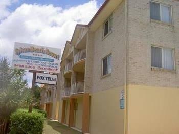 Hotel Sylvan Beach Resort