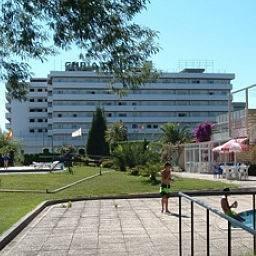 Hotel Curia Clube