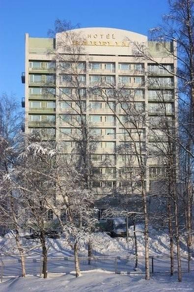 Karelia Hotel - Petrozavodsk