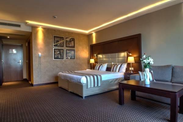 Imperial Plovdiv Hotel