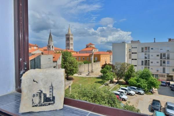 Hotel Apartments Donat Zadar