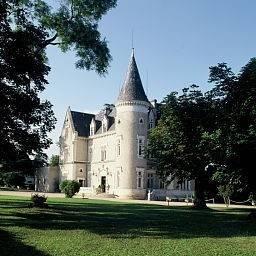 Hotel ZZ-TBD-Chateau des Reynats