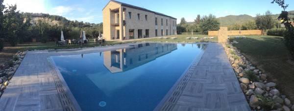 Hotel Villa Gelso Agriturismo