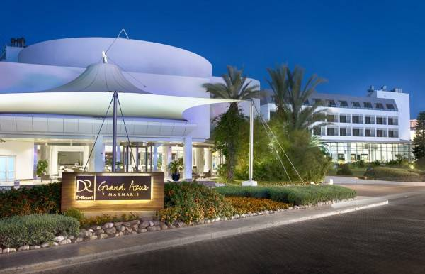 Hotel D Resort Grand Azur