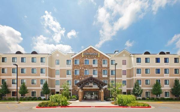 Hotel Staybridge Suites FAYETTEVILLE/UNIV OF ARKANSAS