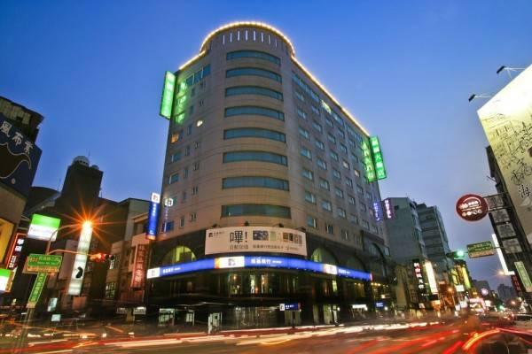 Tainan Cambridge Hotel